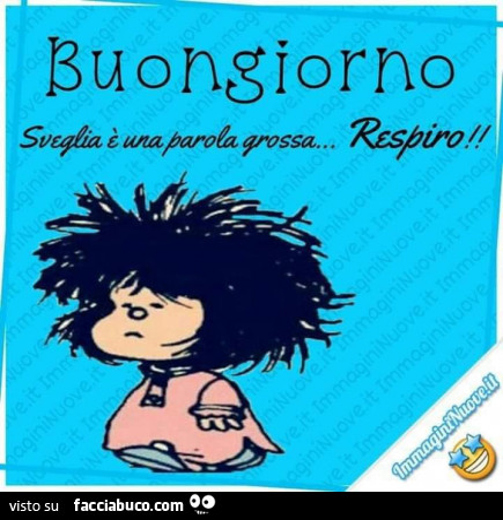 Tutti I Meme Su Mafalda Facciabuco Com